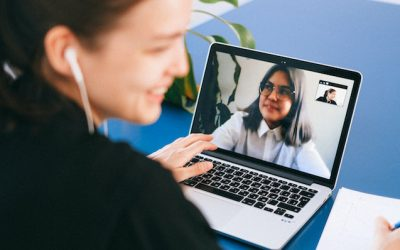 Make Online Meetings More Productive